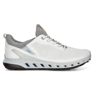 Ecco Biom Cool Pro Gore-Tex Mens Golf Shoe White