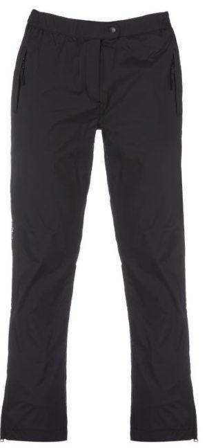 Chervo Ladies Spin Short Wateproof Trousers Black