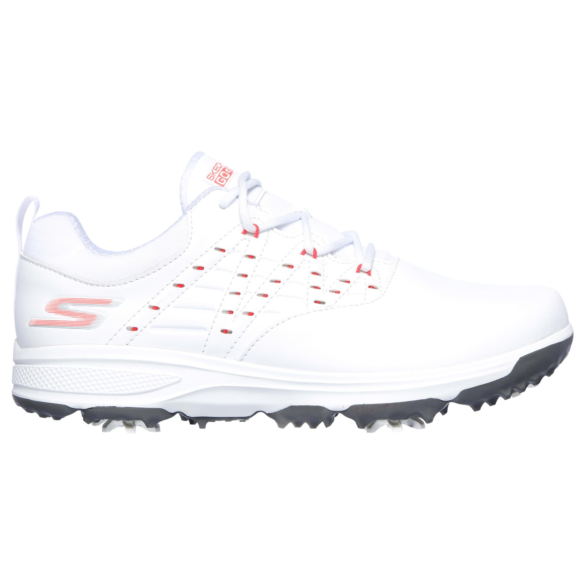 Skechers Pro 2 Ladies Golf Shoes White