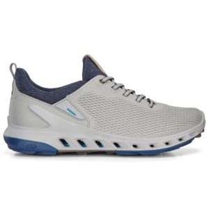 Ecco Biom Cool Pro Gore-Tex Mens Golf Shoes Concrete