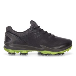 Ecco Biom G3 Gore-Tex Mens Golf Shoe Black