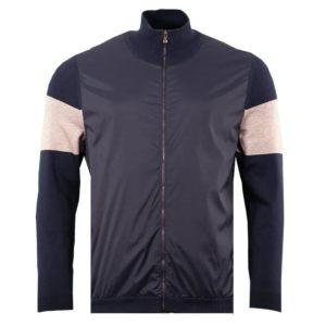 Hugo Boss Zordie Jacket Navy