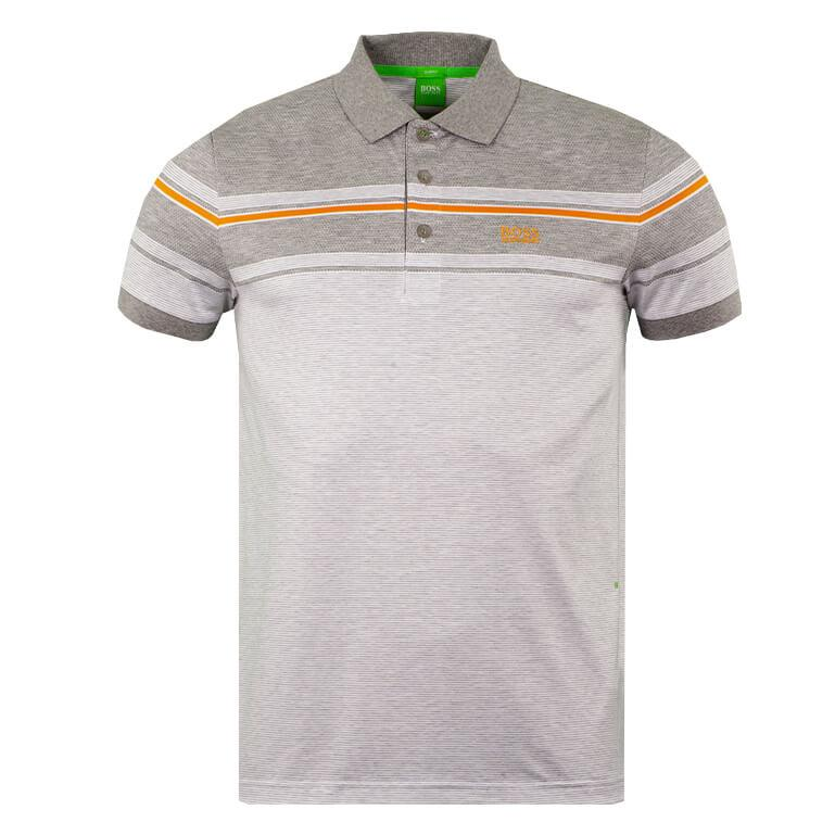 hugo boss paule polo