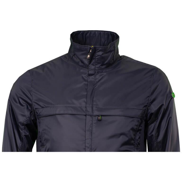 navy hugo boss jacket