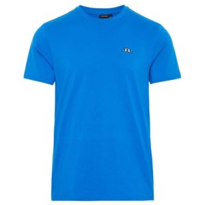 J Lindeberg Bridge Tee-S T-Shirt Yale Blue