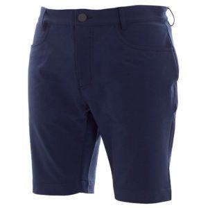Calvin Klein Genius 4-Way Stretch Shorts Navy