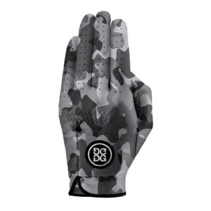 G Fore Mens Delta Force Camo Glove