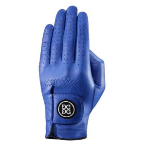 Mens G/FORE Collection Glove Azure