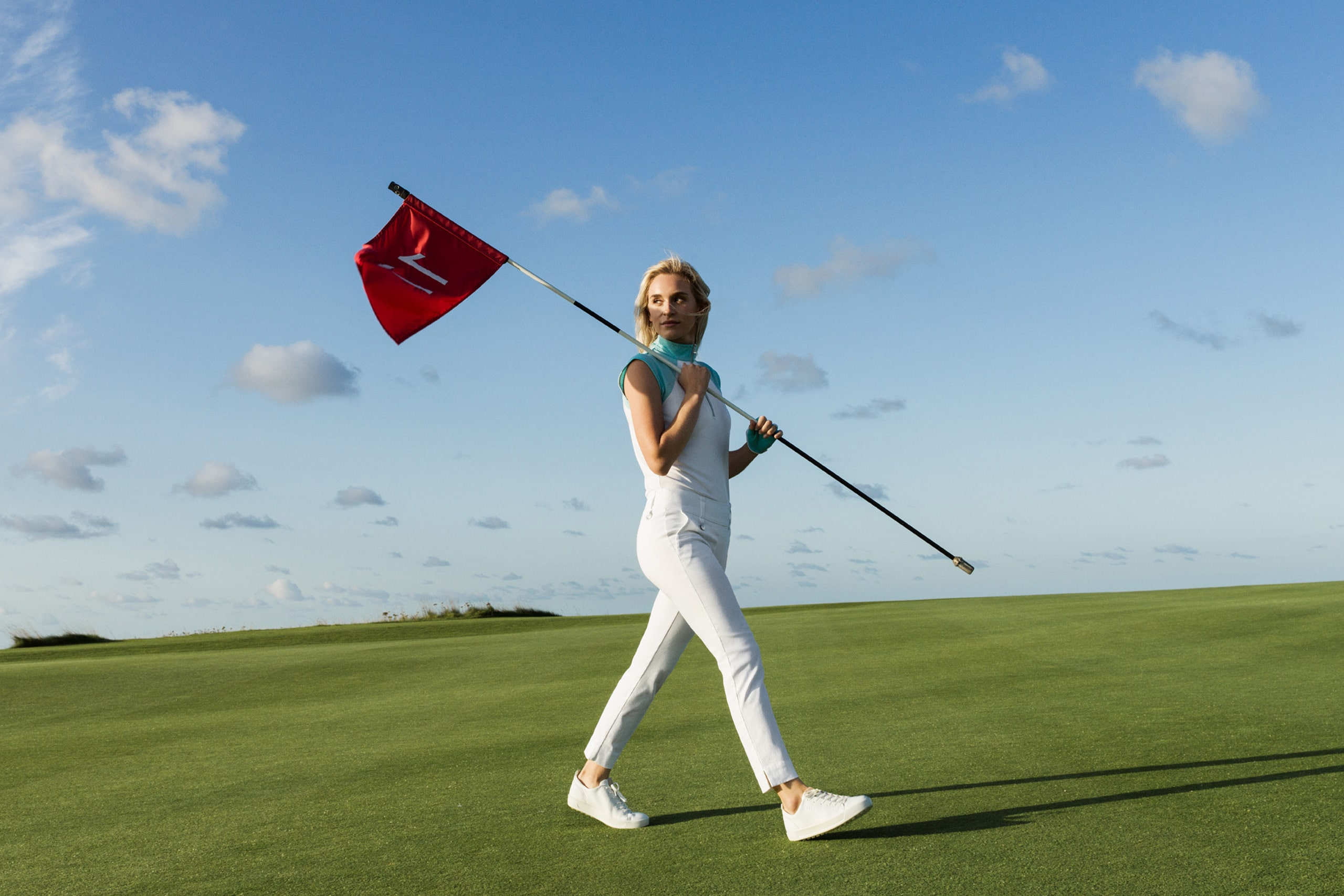 Daily Sport Ladies Golf Outfits