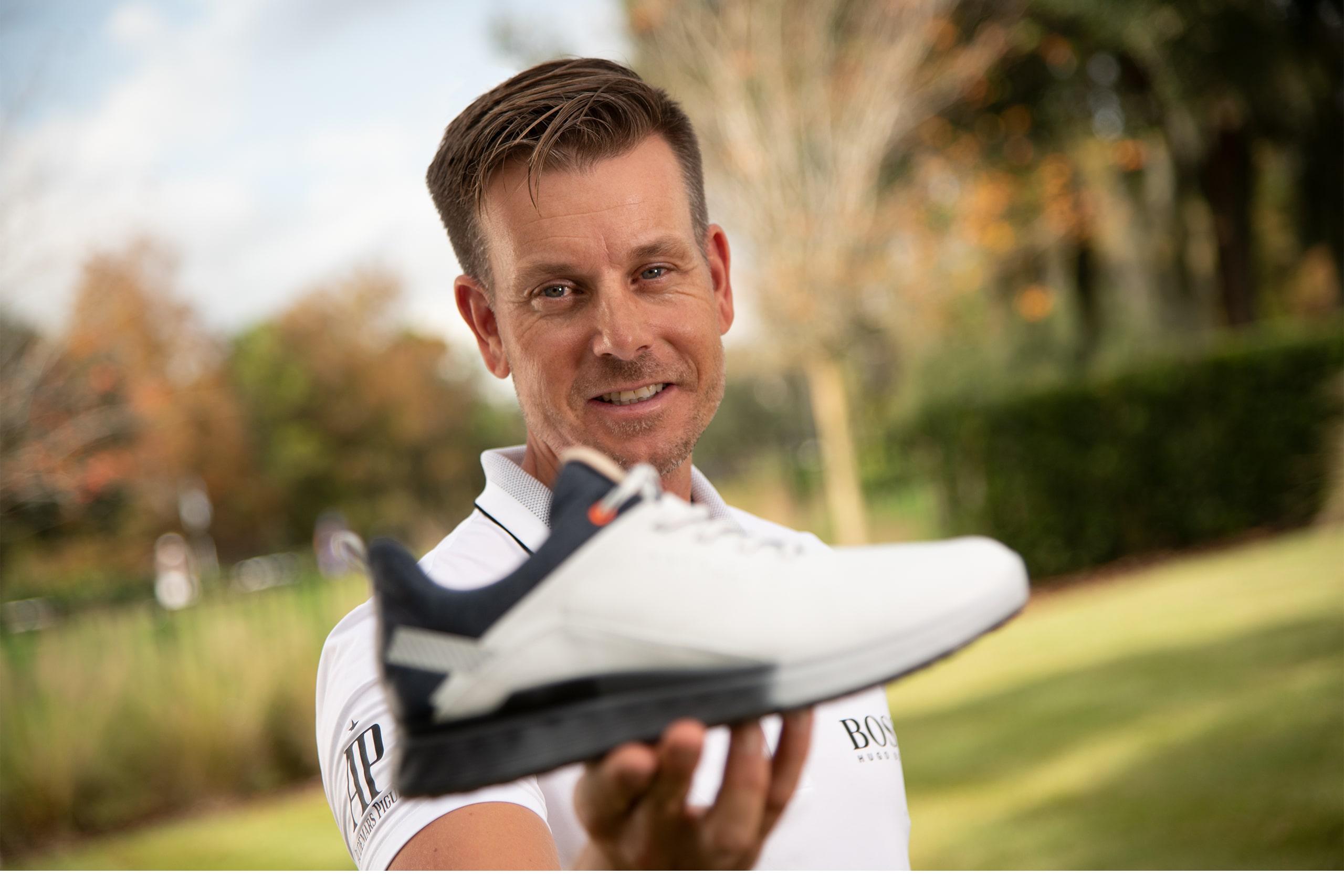 Mens Golf Ecco Footwear