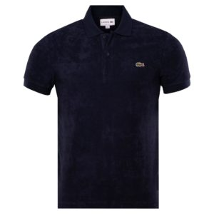 35% Off Lacoste Mens Golf Clothing - Polo Shirts, Trousers ...