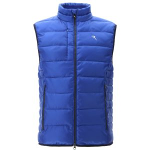 Chervo Echo Pro Therm Mens Golf Gilet Blue