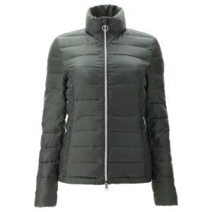 Chervo Miracolo Pro Therm Ladies Golf Jacket Moss Green