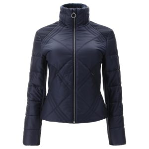 Chervo Miura Pro Therm Ladies Golf Jacket Navy