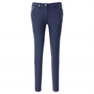 Chervo Sprotona Pro Therm Ladies Winter Golf Trousers Navy