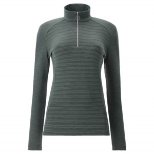Chervo Trucco Pro Therm Ladies Golf Base Layer Moss Green