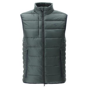 Chervo Echo Pro Therm Mens Golf Gilet Green