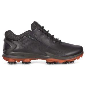 Ecco Biom G3 Gore-Tex Mens Golf Shoe Black