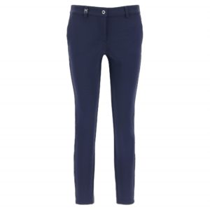 Chervo Simo Pro Therm Ladies Winter Golf Trousers Navy