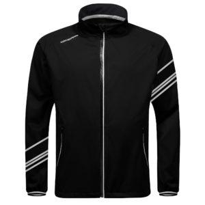 Cross Hurricane Waterproof Golf Jacket Black