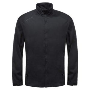 Cross Pro Waterproof Mens Golf Jacket Black