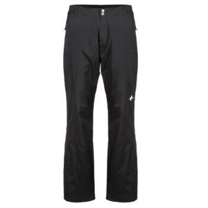 Cross Cloud Waterproof Mens Golf Pant Black