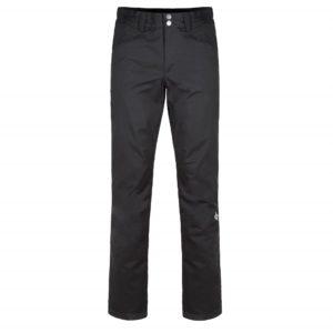 Cross Cloud Waterproof Ladies Golf Pants Black
