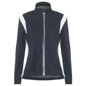 Cross Hurricane Waterproof Ladies Golf Jacket Navy