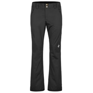 Cross Pro Waterproof Ladies Golf Pants Black