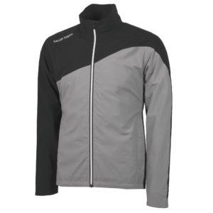 Galvin Green Aaron Gore-Tex Mens Golf Waterproof Jacket Sharksfin/Black/White-XXL