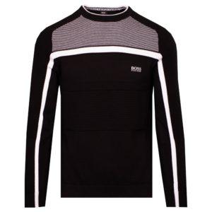 Boss Remi Sweater Black-XL
