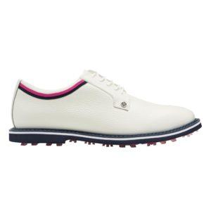 G/fore Grosgrain Gallivanter Mens Golf Shoe Mens Golf Shoe Snow/Twilight-12