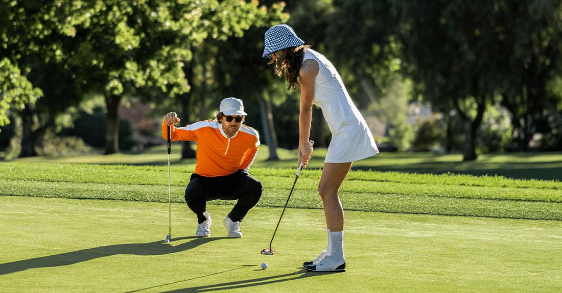 JL golf