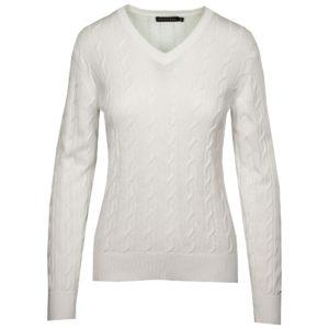 Rohnisch Cable Sweater Tofu-XL