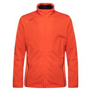 Cross Pro Waterproof Mens Golf Jacket Red Revolution-XL